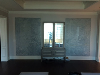 Onyx Wall Feature Condo (DSP Thin Onyx)